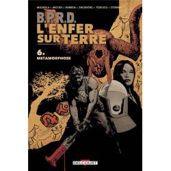 BPRD - L'ENFER SUR TERRE 6