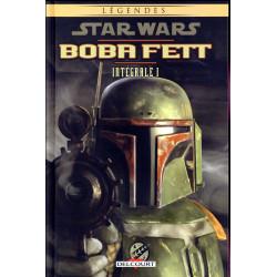 STAR WARS BOBA FETT - INTEGRALE VOL 1