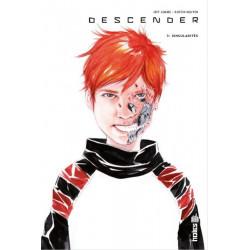DESCENDER TOME 3