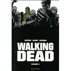 "WALKING DEAD ""PRESTIGE"" VOL III"