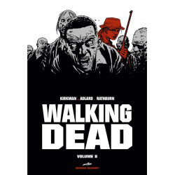 "WALKING DEAD ""PRESTIGE"" VOL VIII"