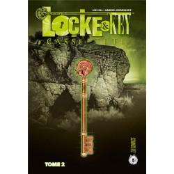 LOCKE & KEY, T2 : CASSE-TETE