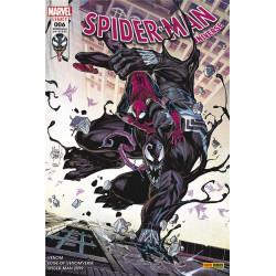 SPIDER-MAN UNIVERSE N 6