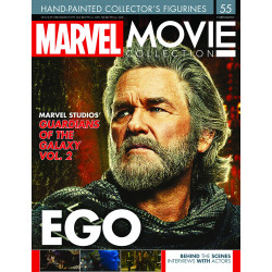 EGO MARVEL MOVIE COLLECTION RESINE FIGURE NUMERO 55