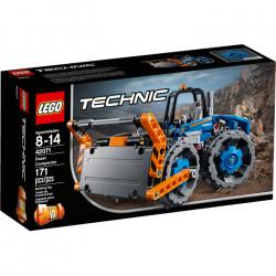 DOZER COMPACTOR LEGO TECHNIC BOX 42071