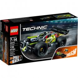 WHACK! LEGO TECHNIC BOX 42072
