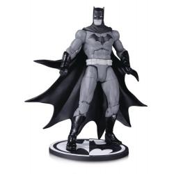 BATMAN BLACK AND WHITE BY GREG CAPULLO DC COMICS ACTION FIGURE