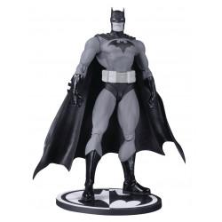 BATMAN BLACK AND WHITE BY JIM LEE DC COMICS ACTION FIGURE