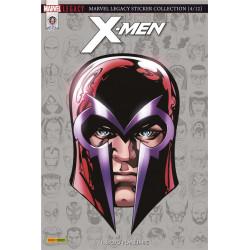 MARVEL LEGACY : X-MEN N 1