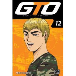 GTO T12