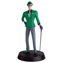 THE RIDDLER BATMAN THE ANIMATED SERIES FIGURINE COLLECTION SERIES 2 NUMBER 3