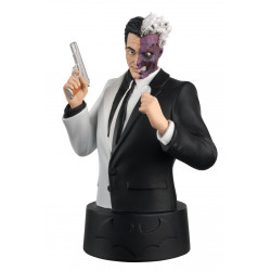 TWO FACE DC COMICS BATMAN UNIVERSE COLLECTOR'S BUST NUMBER 4