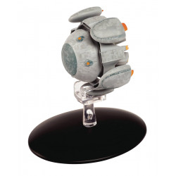 EYMORG IRON DRIVE SHIP STAR TREK STARSHIPS NUMERO 126