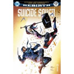 SUICIDE SQUAD REBIRTH 13 DEATHSTROKE DEVIENT HONNETE !