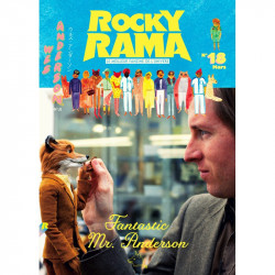 ROCKYRAMA 18