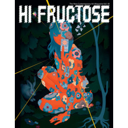 HI FRUCTOSE MAGAZINE NEW PRICE