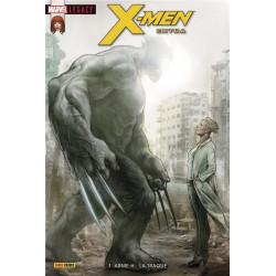 MARVEL LEGACY : X-MEN EXTRA N 1