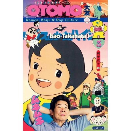 OTOMO 3