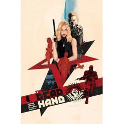 DEAD HAND TP VOL 1 COLD WAR RELICS