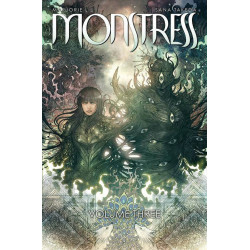 MONSTRESS TP VOL 3