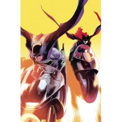 BATMAN DETECTIVE COMICS HC REBIRTH DLX COLL HC BOOK 3