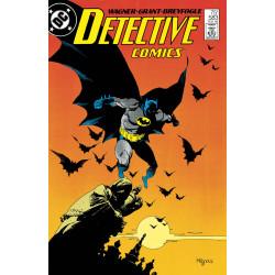 BATMAN THE DARK KNIGHT DETECTIVE TP VOL 2