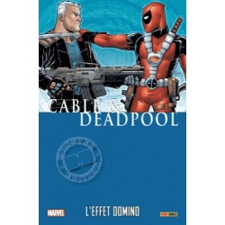 CABLE AND DEADPOOL T03