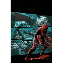 RED HOOD AND THE OUTLAWS 26