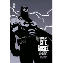 BATMAN CITE BRISEE