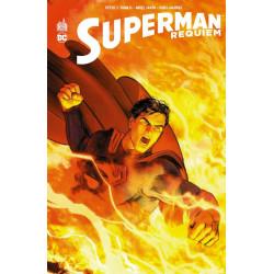 SUPERMAN - REQUIEM