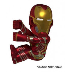 IRON MAN FIGURINE SCALERS 5CM