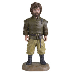 TYRION LANNISTER HAND OF QUEEN GAME OF THRONES PVC FIGURE