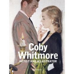 COBY WHITMORE ARTIST AND ILLUSTRATOR