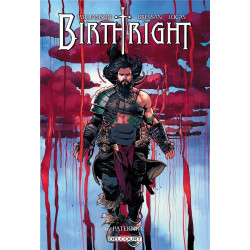 BIRTHRIGHT 06
