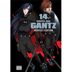 GANTZ PERFECT T14
