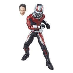 ANT-MAN AND THE WASP MARVEL LEGENDS ACTION FIGURE