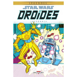 STAR WARS DROIDES - INTEGRALE