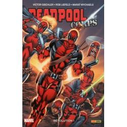 DEADPOOL CORPS T02
