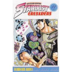 STARDUST CRUSADERS T11
