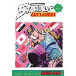 STARDUST CRUSADERS T14