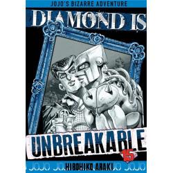JOJO'S - DIAMOND IS UNBREAKABLE T15