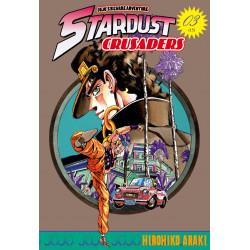 STARDUST CRUSADERS T03