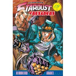 STARDUST CRUSADERS T9