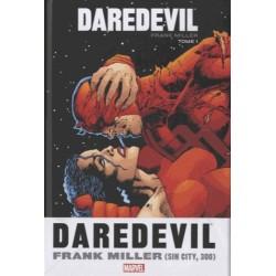 DAREDEVIL PAR FRANK MILLER T01