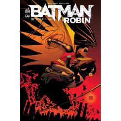 BATMAN & ROBIN INTEGRALE TOME 1