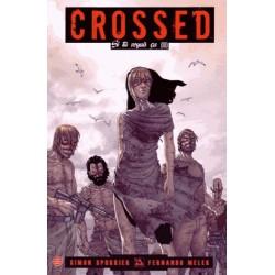 CROSSED - SI TU VOYAIS CA T03