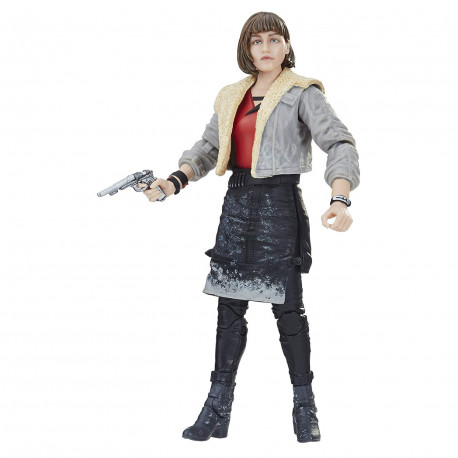 QI'RA STAR WARS SOLO THE BLACK SERIES 6 INCH ACTION FIGURE