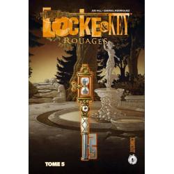 LOCKE & KEY, T5 : ROUAGES