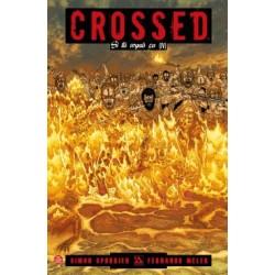 CROSSED - SI TU VOYAIS CA T04
