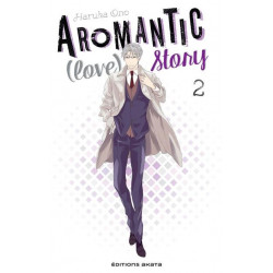 AROMANTIC (LOVE) STORY - TOME 2